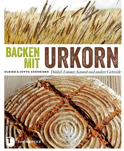 Backen mit Urkorn | Dodax.at
