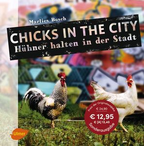 Chicks in the City | Dodax.pl