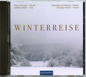 Winterreise, 1 Audio-CD | Dodax.at