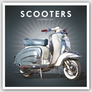 Scooters 2017   Dodax.at