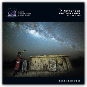 Astronomy Photographer of the Year – Astronomie-Fotograf des Jahres 2018   Dodax.at