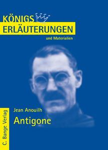 Jean Anouilh 'Antigone' | Dodax.at