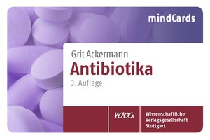 Antibiotika, Kartenfächer | Dodax.at