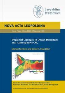 Deglacial Changes in Ocean Dynamics and Atmospheric CO2 | Dodax.at
