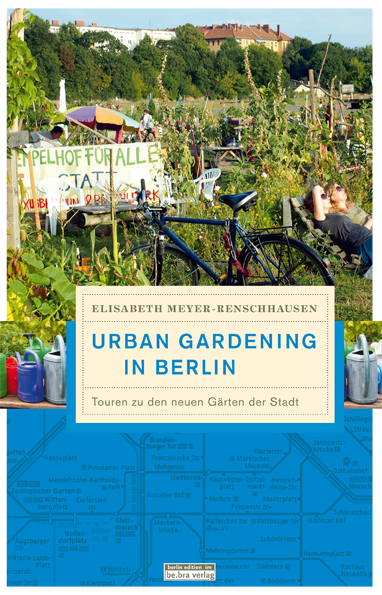 Urban Gardening in Berlin | Dodax.ch