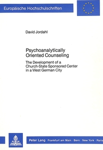 Psychoanalytically Oriented Counseling | Dodax.pl