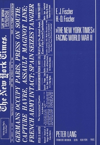 'The New York Times' Facing World War II | Dodax.pl