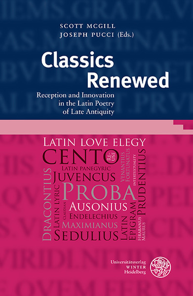 The Library of the Other Antiquity / Classics Renewed | Dodax.pl