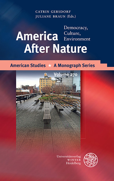America After Nature   Dodax.pl