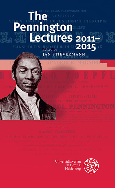 The Pennington Lectures, 2011-2015 | Dodax.ch