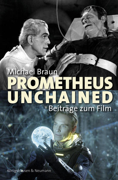 Prometheus unchained | Dodax.at