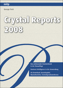 Crystal Reports 2008 | Dodax.at