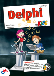 Delphi für Kids | Dodax.at