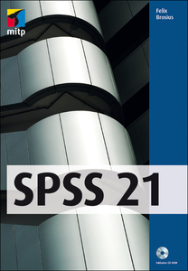 SPSS 21, m. CD-ROM | Dodax.at