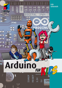 Arduino für Kids | Dodax.at