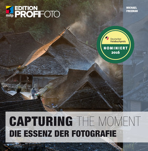Capturing the Moment | Dodax.de