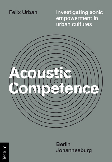 Acoustic Competence | Dodax.at