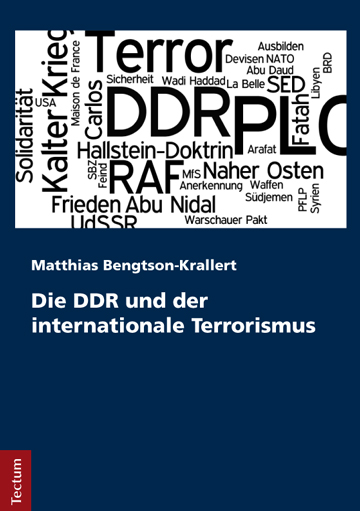Die DDR und der internationale Terrorismus | Dodax.at