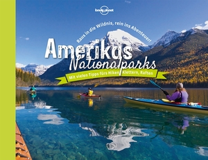 Lonely Planet Bildband Amerikas Nationalparks | Dodax.at