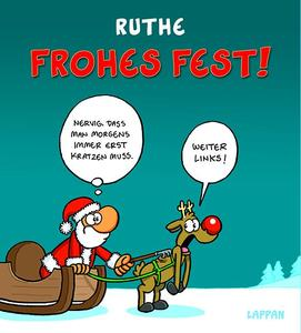 Frohes Fest! | Dodax.at