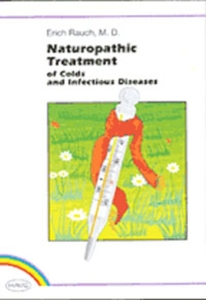 Naturopathic Treatment of Colds and Infectious Diseases | Dodax.de