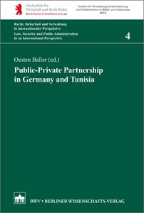 Public-Private Partnership in Germany and Tunisia | Dodax.at