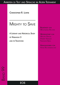 Mighty to Save | Dodax.ch