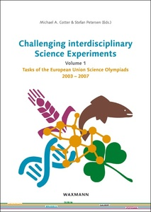 Challenging interdisciplinary Science Experiments. Vol.1 | Dodax.ch