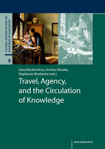 Travel, Agency, and the Circulation of Knowledge | Dodax.ch