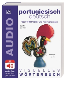 Visuelles Wörterbuch Portugiesisch Deutsch | Dodax.co.uk