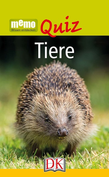 Tiere | Dodax.at