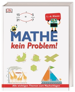 Mathe - kein Problem! | Dodax.de