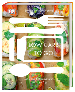 Low carb to go | Dodax.co.uk