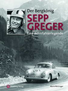 Sepp Greger - der Bergkönig | Dodax.co.uk