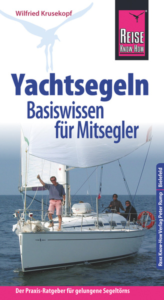 Reise Know-How Yachtsegeln | Dodax.at