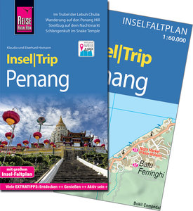 Reise Know-How InselTrip Penang | Dodax.at