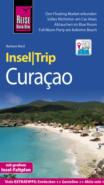 Reise Know-How InselTrip Curaçao | Dodax.at