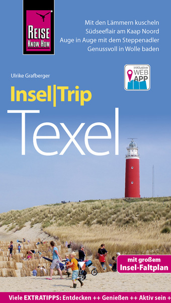 Reise Know-How InselTrip Texel | Dodax.co.uk