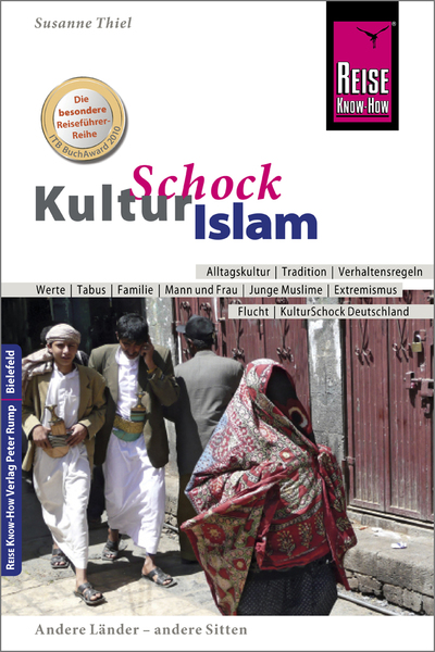 Reise Know-How KulturSchock Islam | Dodax.co.uk