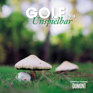 Golf Unspielbar 2018 | Dodax.at