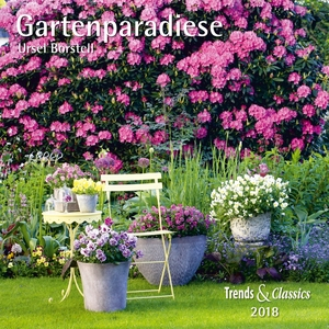 Gartenparadiese 2018 | Dodax.at