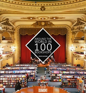 Around the world in 100 Bookshops 2018 | Dodax.at