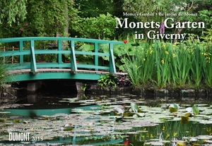 Monets Garten in Giverny 2018 | Dodax.at