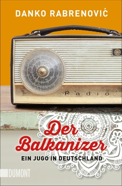 Der Balkanizer | Dodax.at