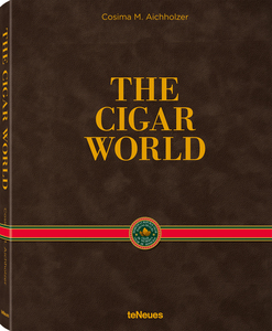 The Cigar World | Dodax.de