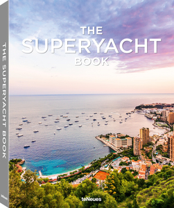 The Superyacht Book | Dodax.pl