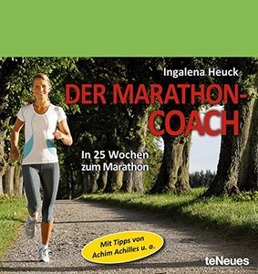 Der Marathon-Coach | Dodax.at