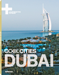 Cool Dubai | Dodax.co.uk