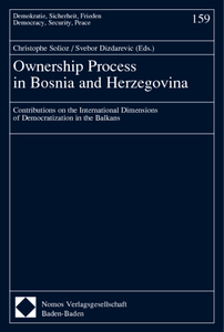 Ownership Process in Bosnia and Herzegovina | Dodax.ch