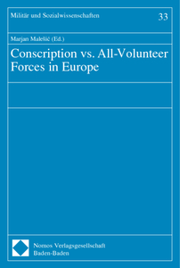 Conscription vs. All-Volunteer Forces in Europe | Dodax.ch